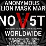 Million Mask March (2014)
