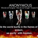 Anonofire