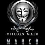 ANONYMOUS | Million Mask March (2014)