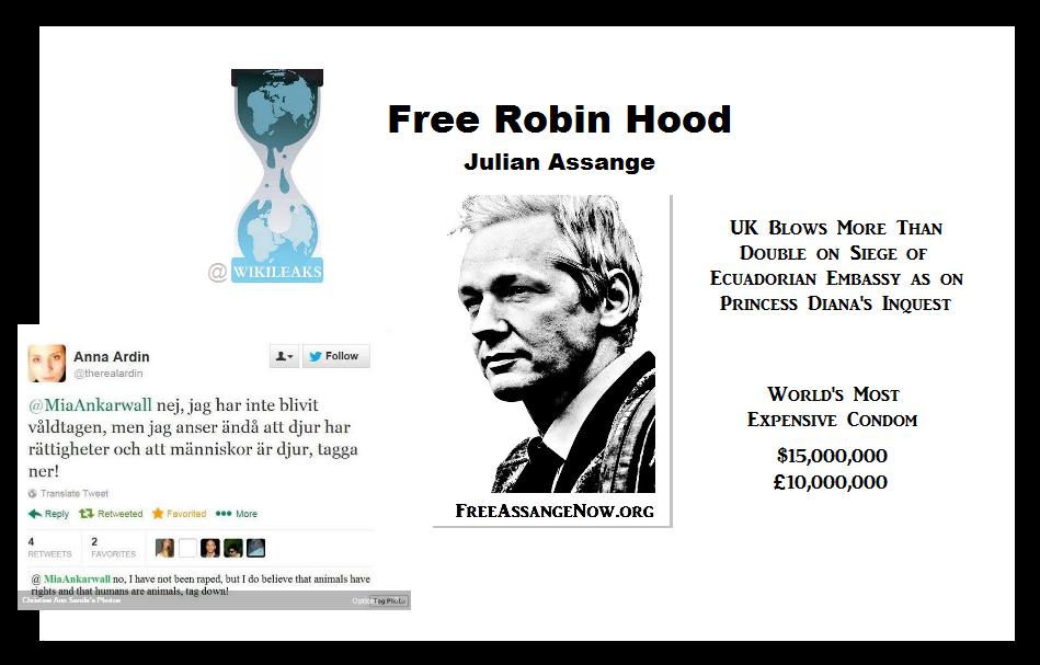FREE ROBIN HOOD SIGN (rev)