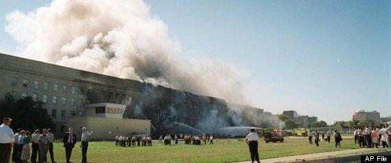 SEPT 11 2001 PENTAGON